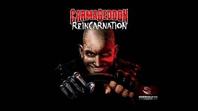 Carmageddon: Reincarnation - в Steam 27 марта