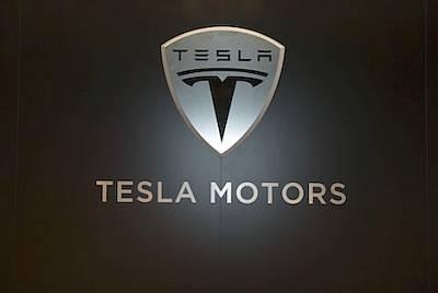 Tesla Motors покоряет европу