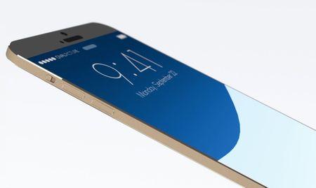 «МегаФон» потратит миллиард рублей на продвижение iPhone