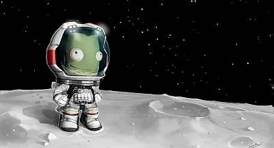 Kerbal Space Program объединят силы с NASA