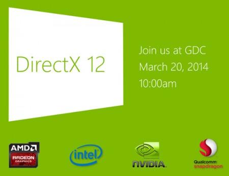 О DirectX 12
