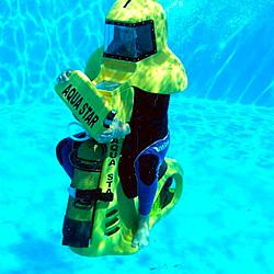 Эйлат предлагает новые подводные развлечения