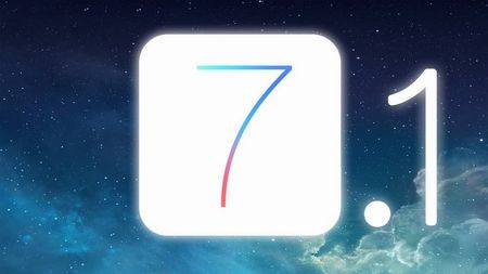 Проболемы iOS 7.1