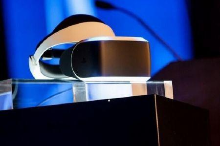 Анонсирован шлем виртуальной реальности для PlayStation 4
