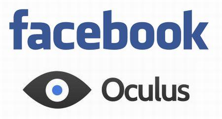 Facebook купила создателей Oculus Rift