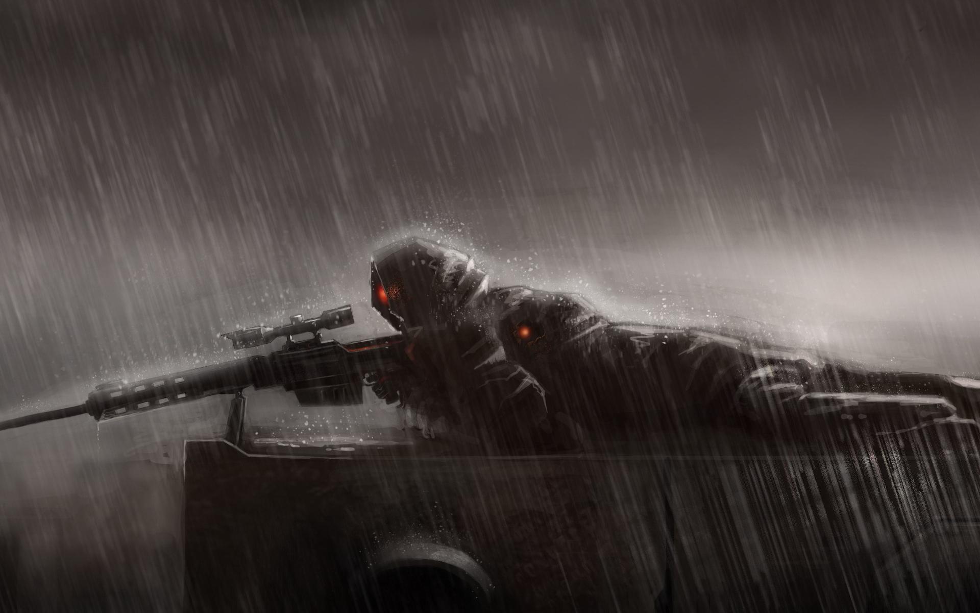 Снайперша  № 2855403 без смс