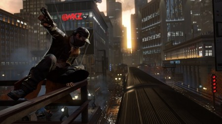 Watch Dogs в Steam для предзаказа