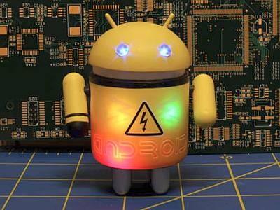 Сканер отпечатков пальцев в Samsung Galaxy S5 также уязвим
