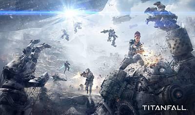 Titanfall - RAPGAMEOBZOR