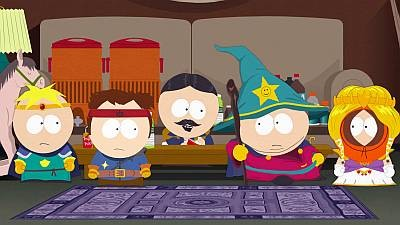 South Park: The Stick of Truth - RAPGAMEOBZOR