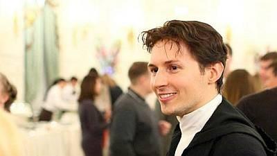 Дуров уволен