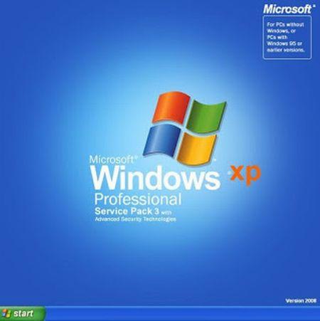 Microsoft выпустила критическое обновление для Windows XP, несмотря на окончание поддержки