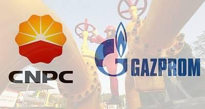 Мы продаем Китаю газ