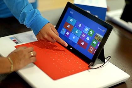 Windows 8 запретили в Китае