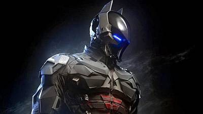 Batman: Arkham Knight новый трейлер