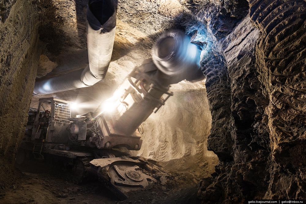 интересующиеся японией фото как добывают алмазы в якутии сих