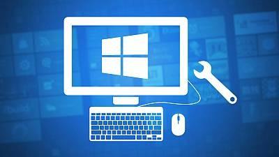 Восстанавливаем Windows 8.1