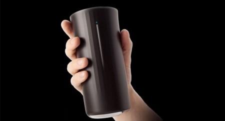 Vessyl a smart cup