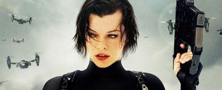 Resident Evil: The Final Chapter / Обитель Зла: Финальный уровень