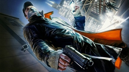 Патч Watch_Dogs #1.03.471 (18/6/14)