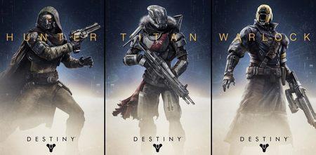Превью Destiny
