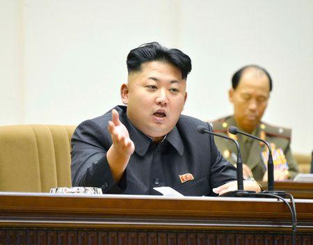КНДР угрожает США войной из-за фильма о Ким Чен Ыне