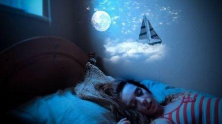 Что происходит в организме человека ночью