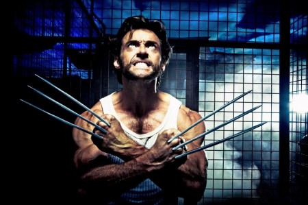 Люди-Икс: Росомаха / X-Men Origins: Wolverine