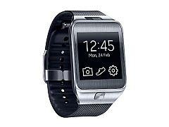 Samsung Gear Live на платформе Android Wear