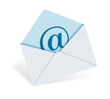 Сетевые Технологии: E-Mail