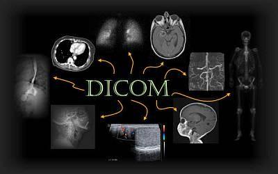Сетевые технологии: DICOM