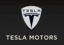 Новая Tesla