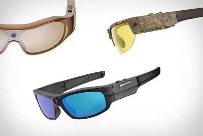 Pivothead: солнцезащитные очки с HD камерой