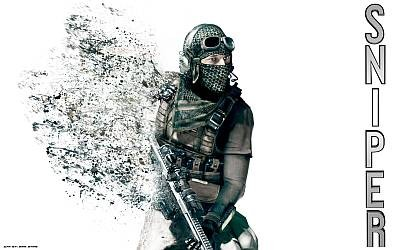 Снайперский эксперимент - Battlefield 4 - Вызов принят #8