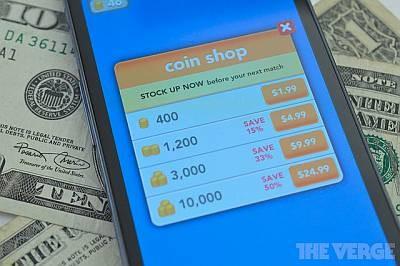 Приложения в Google Play с внутриигровыми покупками перестанут называть «free»