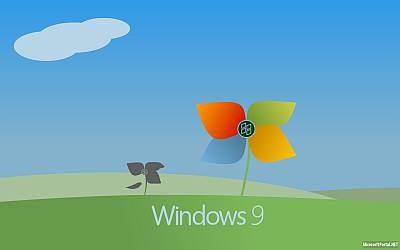 """Windows 9 продолжает """"утекать"""""""