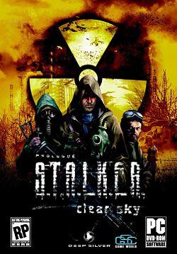 «S.T.A.L.K.E.R: Чистое небо» уже в продаже