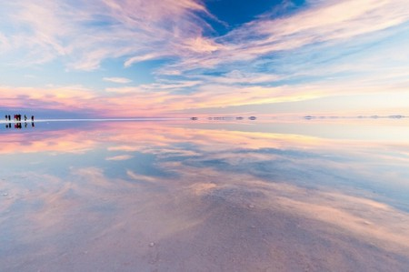14 оптических иллюзий созданных природой