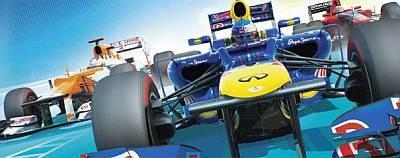 F1 2014 системные требования