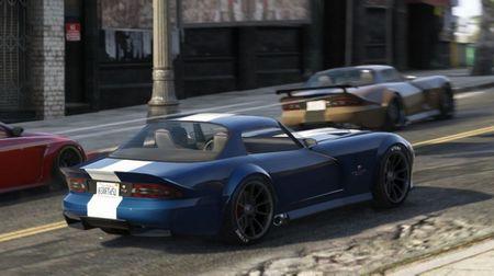 PC-версия GTA 5 может выйти 14 ноября 2014