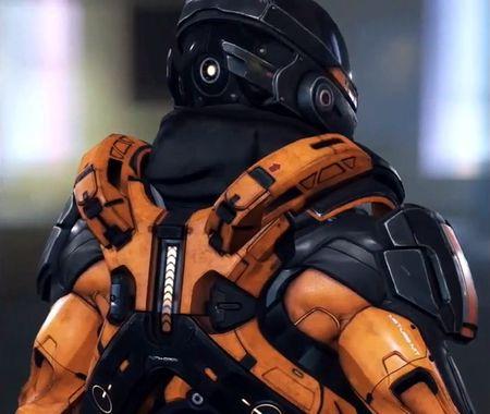 Mass Effect 4 будет выглядеть значительно лучше Dragon Age: Inquisition