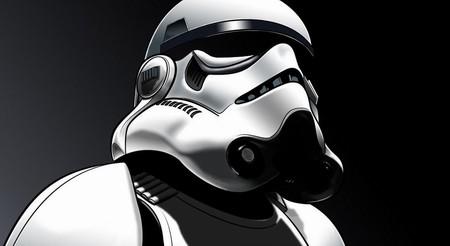 Новые шлемы штормтруперов Star Wars