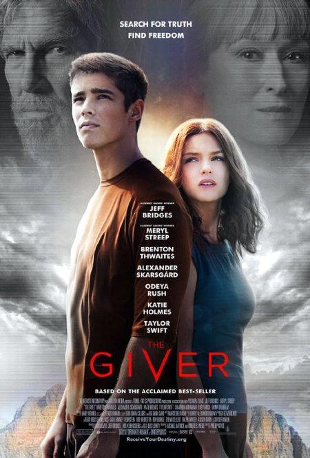 Посвященный / The Giver