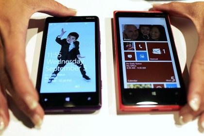 Microsoft предложила сотрудникам в Китае смартфон за добровольный уход
