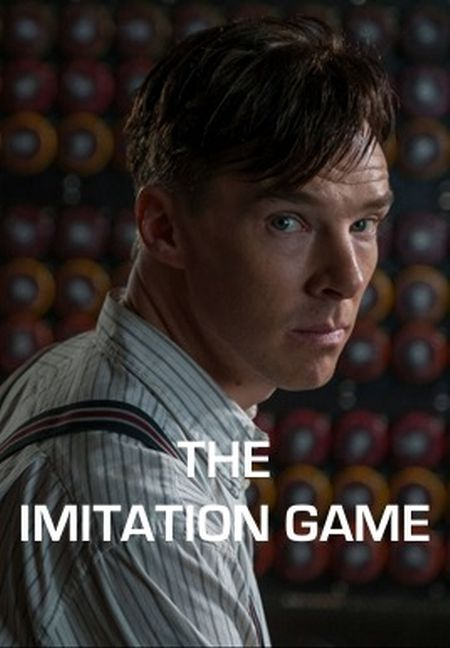 The Imitation Game / Имитационная игра