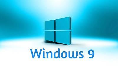 Новые данные о Windows 9