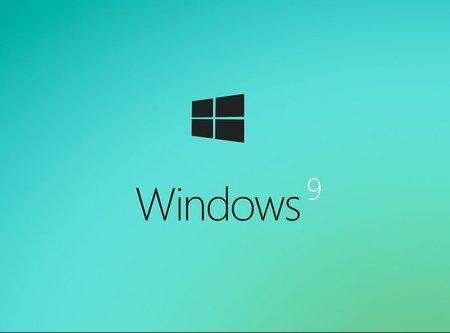 Windows 9 представят в конце сентября 2014