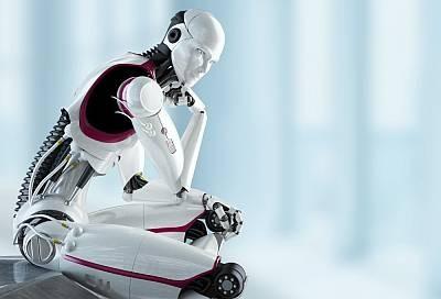 Роботы смогут самостоятельно познавать мир
