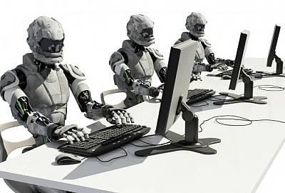 Интернет для роботов