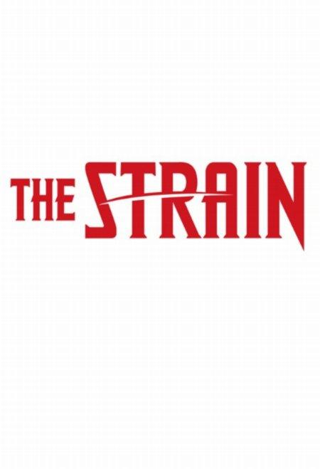 The Strain / Штамм